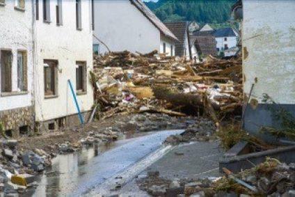 Mechthild Heil: ein Lagebericht aus Ahrweiler