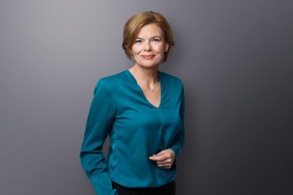 """Julia Klöckner schlägt inhaltliche und personelle Erneuerung vor / """"Es braucht eine Basis-Tour der Bundespartei, wir müssen die breite Mitte erreichen."""""""