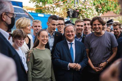 Deutschland hat die Wahl: Wohlstand und Sicherheit oder linke Experimente