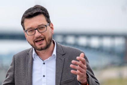"""CDU-Generalsekretär: """"Mit warmen Worten heizt man keine Wohnungen"""""""